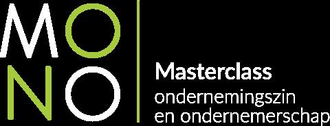 Mono Masterclass: leren door te doen!